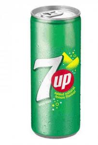 21. 7 UP