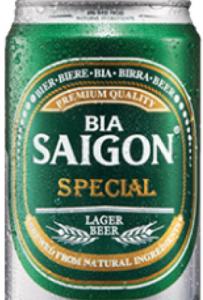26. BIA SAIGON XANH (SPECIAL)
