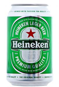 239. BIA HEINEKEN